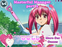 Masterful Manager 2